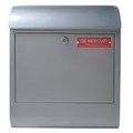 【20%OFF!!】MERCURY Mail Box~SILVER~