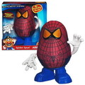 THE AMAZING SPIDER-MAN Mr. Potato Head Spider Spud