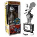 THE SIMPSONS~ITCHY~(FUNKO社製ボビングヘッド)2007SDCC EXCLUSIVE