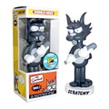 THE SIMPSONS~SCRATCHY~(FUNKO社製ボビングヘッド)2007SDCC EXCLUSIVE