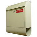 【20%OFF!!】MERCURY Mail Box~IVORY~