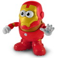MARVEL COMICS~IRON MAN~Mr. Potato Head
