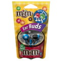 【20%OFF!!】M&M'S EAR BUDS~BLUE~