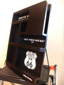 MDF UTILITY STOCKER~ROUTE66~