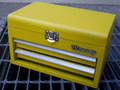 MERCURY DRAWER BOX~YELLOW~