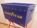 U.S.POST BOX(GOOD YEAR)~BLUE~
