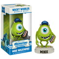 MONSTERS UNIVERSITY~MIKE~(FUNKO WACKY WOBBLER)