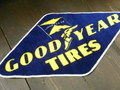 GOODYEAR FLOOR MAT~DIAMOND~