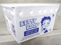 BETTY BOOP MINI POST BOX~BLUE~