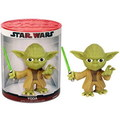 FUNKO FORCE~STAR WARS-YODA~