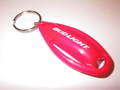 BUDLIGHT FLOAT KEY RING