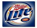 TIN SIGN~Miller Light~