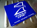 RACING STICKER~EAGLE ONE~(L SIZE)