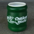 Bass Pro Shops CAN COOLER~GREEN~