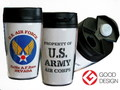 【30%OFF!!】U.S.AIR FORCE THERMO TUMBLER~WHITE~