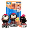 TAZ BOBBLE BREEZE BOBBLE-HEAD AIR FRESHNER