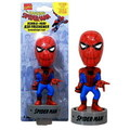 SPIDER-MAN BOBBLE BREEZE BOBBLE-HEAD AIR FRESHNER