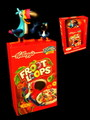 Kellogg's ANNIVERSARY COLLECTION COIN BANK~FROOT LOOPS~