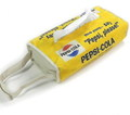 【20%OFF!!】PEPSI TISSUE COVER~YELLOW~