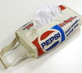 【20%OFF!!】PEPSI TISSUE COVER~WHITE~