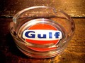 ROUND ASHTRAY ~Gulf~