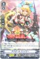 チアガール ジェイミー R VEB01/028(スパイクブラザーズ)