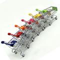 <鳥の知育系おもちゃ>ショッピングカートS