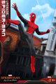 ◆予約 ホットトイズ 1/6 スパイダーマンアップグレードスーツ Far From Home