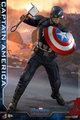◆予約 ホットトイズ 1/6 キャプテン・アメリカ アベンジャーズ エンドゲーム