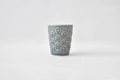 Kronjyden / Bla Azur / エッグカップ