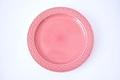 B&G / Cordial コーディアル / ディナープレート ピンク