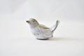 陶器の小鳥 #1