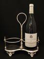 英国貴族気分♡ヴィクトリア時代のシーサーペントと海神のワインボトルスタンド