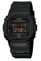Casio DW5600MS-1CR G-Force