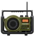 アウトドア 野外 防災用ラジオ TB-100 Radio Sangean製
