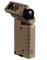 Streamlight ストリームライト SIDEWINDER Tactical Flashlight 14032
