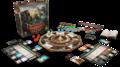 「ディヴィニティ:オリジナル・シン」ボードゲーム