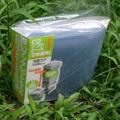 CDソフトケース 2枚組用 (FDR002)