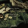 Agostino Steffani アゴスティーノ・ステッファーニ : Crudo Amor 演奏:Forma Antiqva フォルマ・アンティクァ(910231-2)