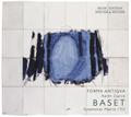 Forma Antiqva / Baset – Symphonies. Madrid, 1753 (910 266-2)