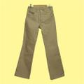 美脚パンツの型紙W66~70cm