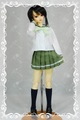 ■プリーツスカートの型紙【委託商品】 2003_g13