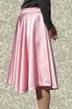 全円スカートの型紙サイズC
