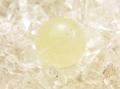 リビアンデザートグラス/丸玉ビーズ約17.9㎜