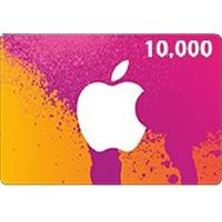 iTunes コード   10,000円