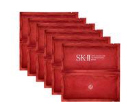 SK-II エスケーツー スキンシグネチャー 3D リディファイニング マスク 6枚セット (外箱無し) 【並行輸入品】