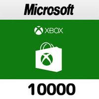 Xboxプリペイドカード(10,000円)