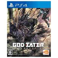 GOD EATER RESURRECTION【PS4ゲームソフト】