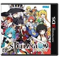 STELLA GLOW【3DSゲームソフト】