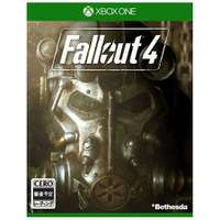 Fallout 4【Xbox Oneゲームソフト】